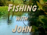 Fishing With John title card