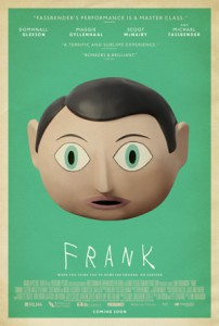 Frank-poster