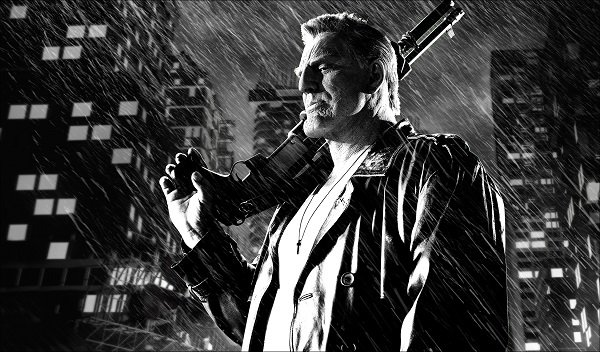 'Sin City: A Dame to Kill For' hits a campy sweet spot