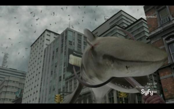 sharknadoshark