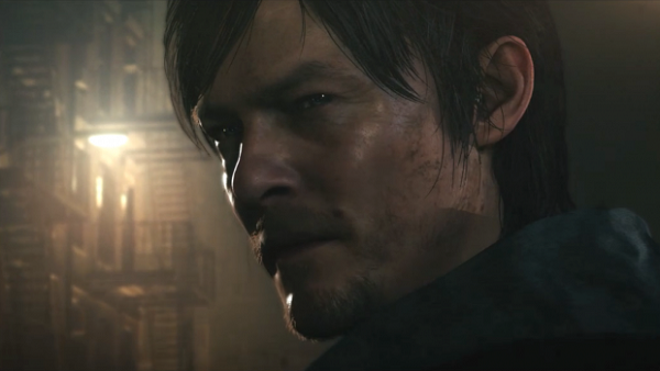Konami announces new 'Silent Hill' game, possible reboot