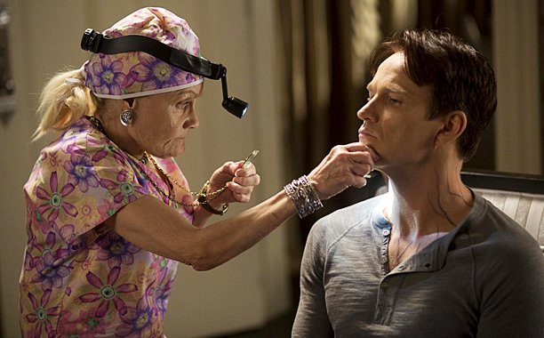 True Blood, HBO, May Be the Last Time, Bill Compton, Stephen Moyer