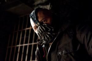 Bane helpfully explains his rather sadistic raison d'etre.