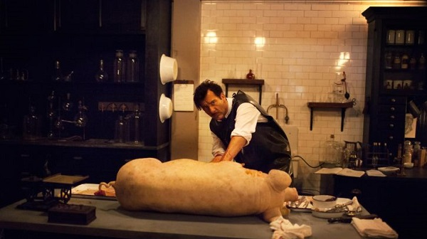 The Knick - Episode 1.03 - The Busy Flea - Promotional Photo