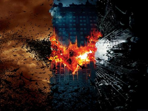 Trilogy Batman