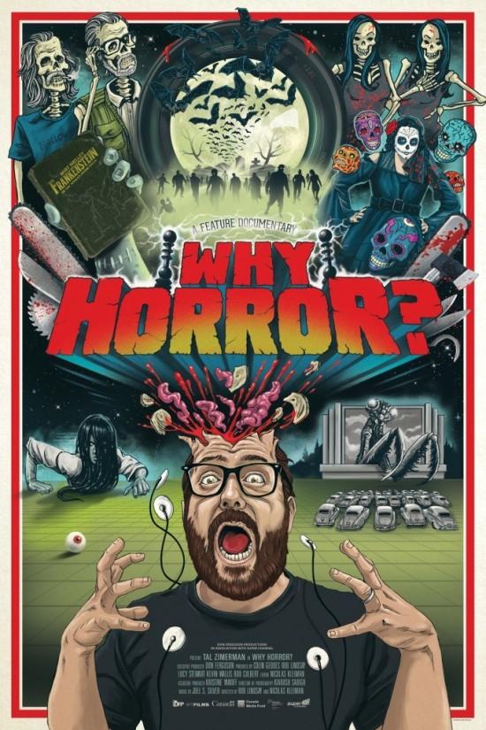 Why Horror? Doc