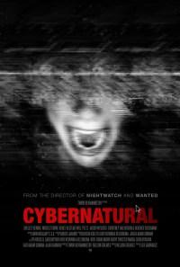 cybernatural_poster