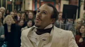 screenshot from The Imaginarium of Doctor Parnassus