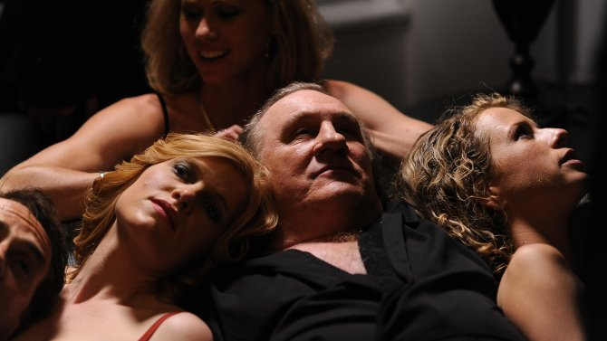 Fantasia 2014: 'Welcome to New York' and the war of pleasure