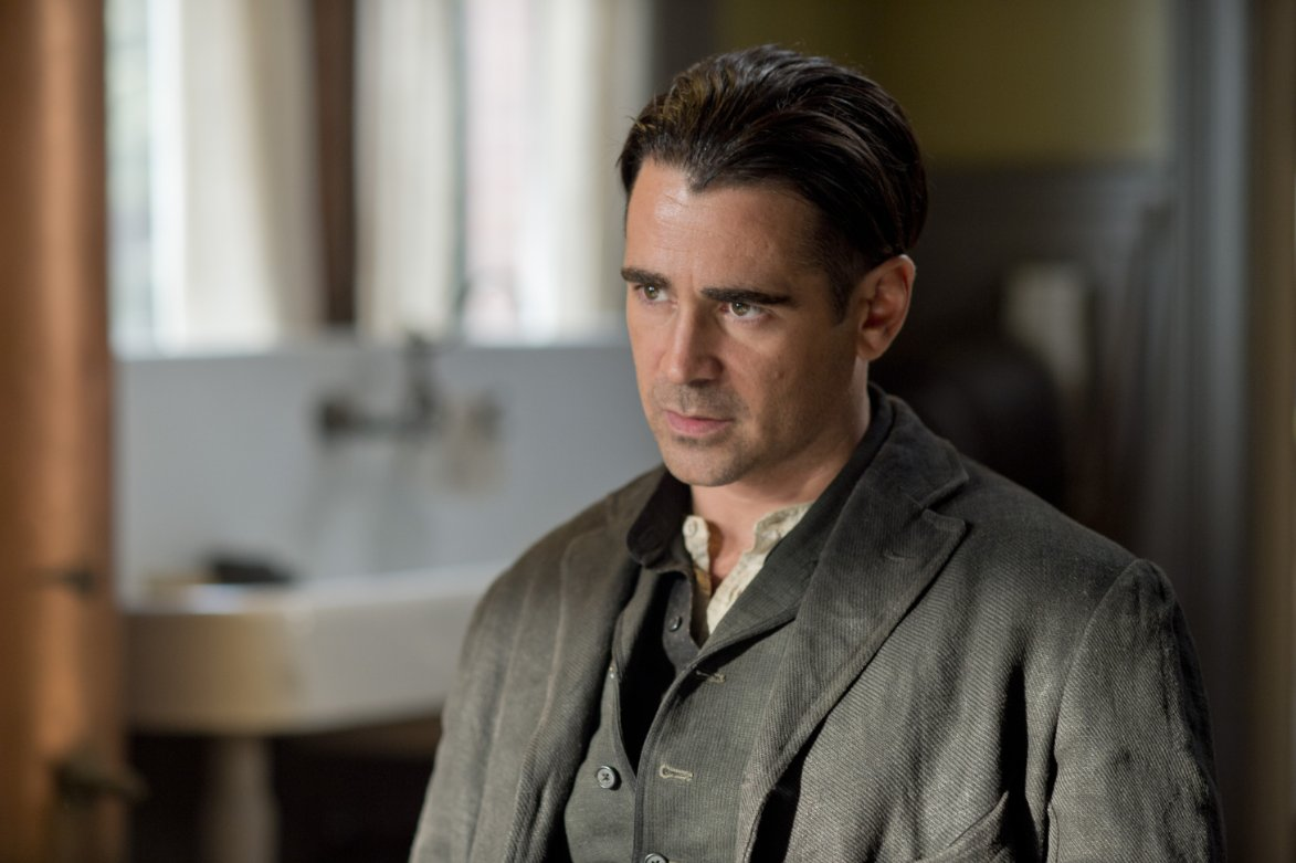 Colin Farrell first confirmed 'True Detective' Season 2 cast