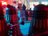"Doctor Who, S08E02 promo pic, ""Into the Dalek"""