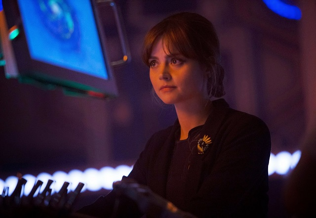 "Doctor Who, S08E04 promo pic, ""Listen"""