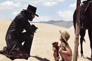screenshot from El Topo