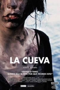 La Cueva poster