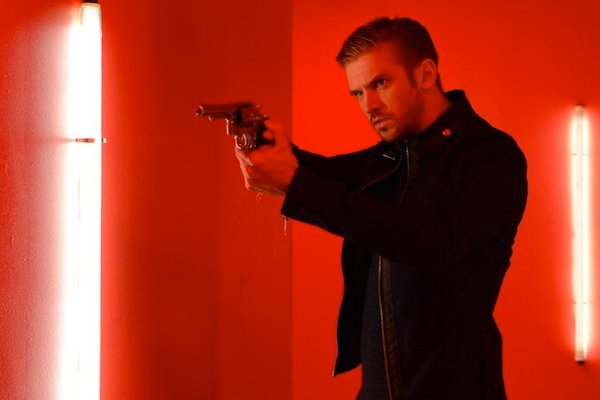 'The Guest' is an absolute blast of genre-blending cinema