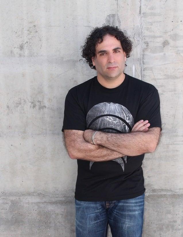 Michael Yezerski composer
