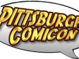 Pittsburgh Comicon Logo