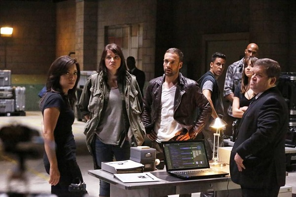 Agents of SHIELD S02E01 promo pic
