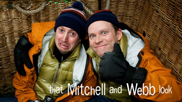 Watch the Football! ⚽ | That Mitchell and Webb Look - BBC ...