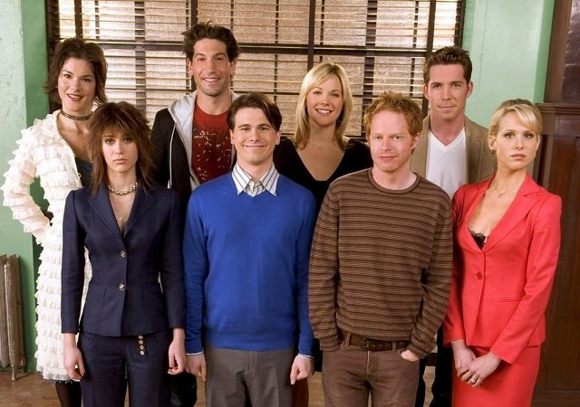 The Class (2006) cast photo