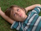 Film Review Boyhood