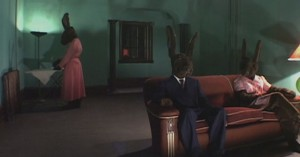 screenshot from Inland Empire