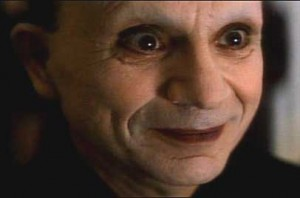 screenshot from Lost Highway