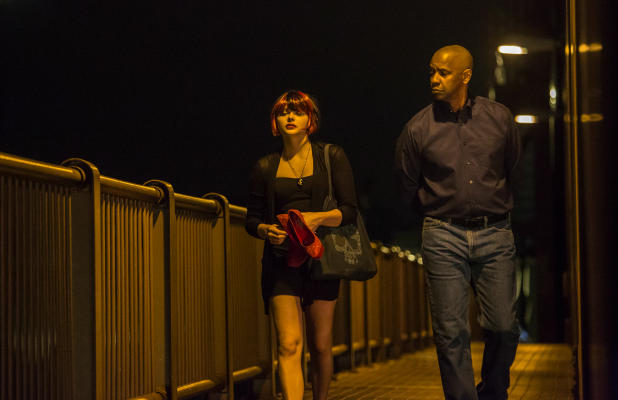 the equalizer 2014 review
