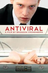 Antiviral Film Poster