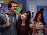 Beau Mirchoff, Ashley Rickards, Jillian Rose Reed