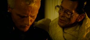 screenshot from Blade Runner