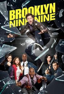 Brooklyn Nine-Nine S02 1080p WEB-DL DD5 1 H 264 HKD NTb