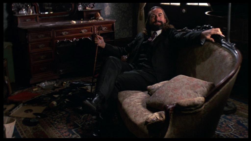"""De Niro in """"Angel Heart"""""""