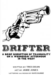 Drifter cover v2
