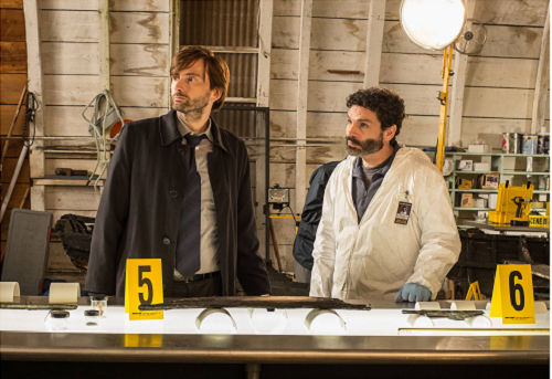 Gracepoint pic one