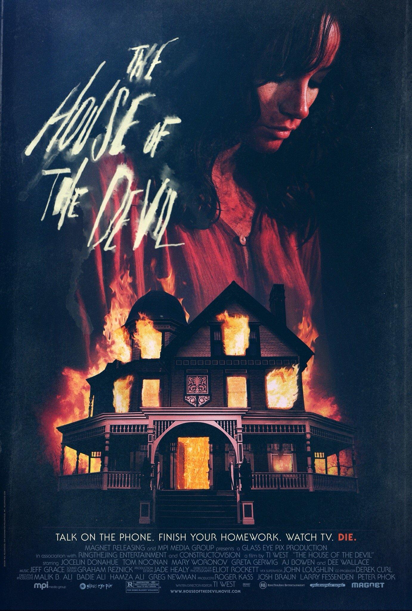 40 Great Horror Films for the Halloween Season Part 1