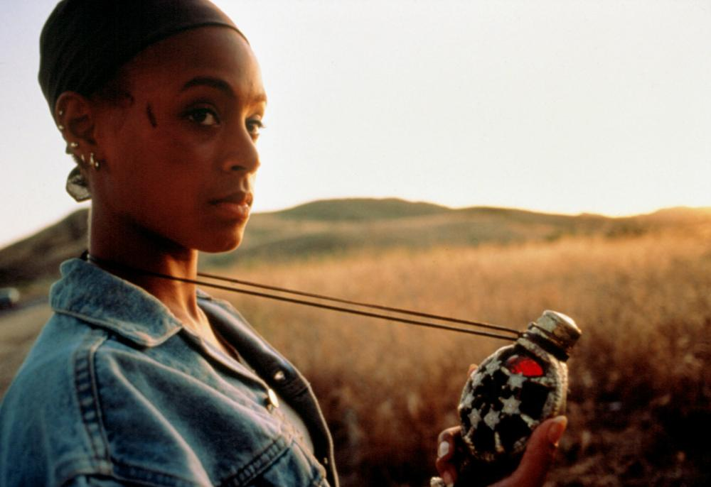 "Jada Pinkett in ""Tales from the Crypt Presents: Demon Knight"""