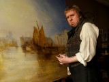 "Timothy Spall in director Mike Leigh's ""Mr. Turner"""