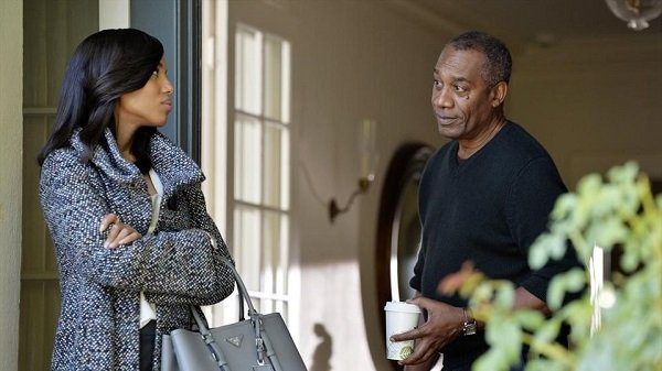 Scandal, Inside the Bubble, Olivia Pope
