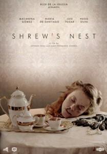 Shrew's-Nest-Poster