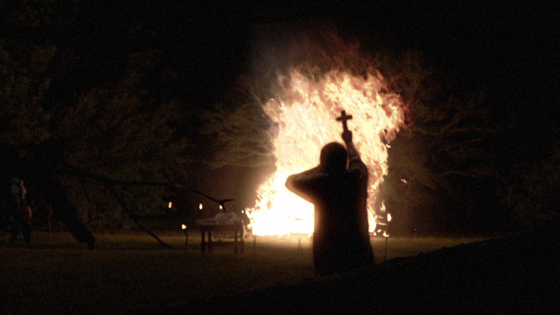 "Daniel Stamm's ""The Last Exorcism"""