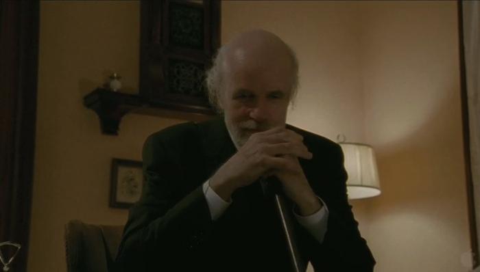 Tom Noonan as Mr. Ulman