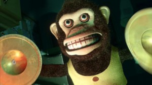 screnshot from Toy Story 3