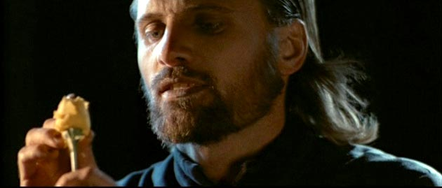 "Viggo Mortensen in ""The Prophecy"""