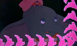 screenshot from Dumbo
