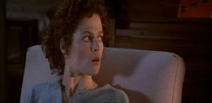 screenshot from Ghostbusters