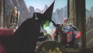 screenshot from The Wizard of Oz