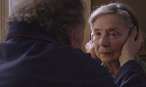 screenshot from Amour
