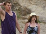 Cayden Boyd, Ashley Rickards