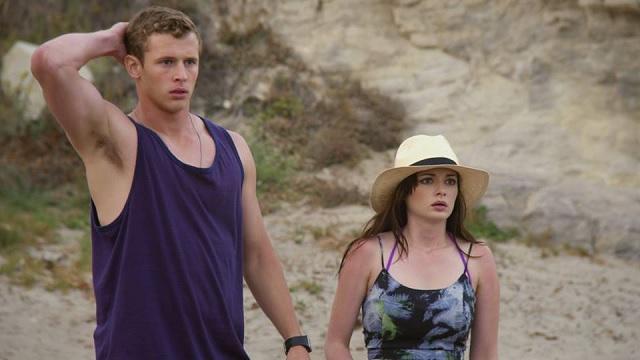 Cayden Boyd, Ashley Rickards